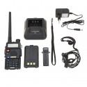BAOFENG UV-5R WALKIE Double bande VHF/UHF+PINGANILLO DE REGALO