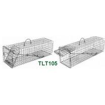 Tomahawk Live Trap, Model 105,