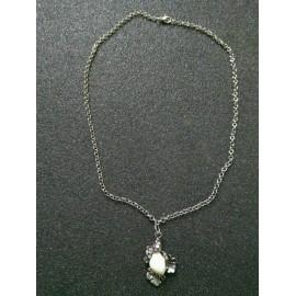 Collier de perles de cerfs