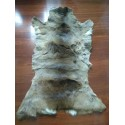 Roe tapis de fourrure 3