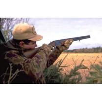 articles de chasse