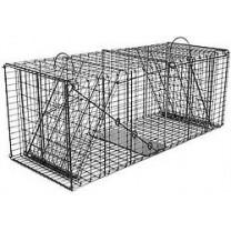 Live capture cages