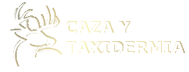 Caza y Taxidermia